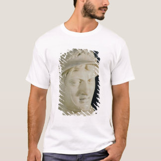 Camiseta Busto de Pyrrhus