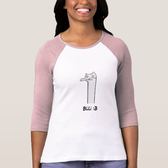 Camiseta Buu