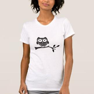 Camiseta buzina