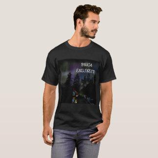 Camiseta BWCA Egineer