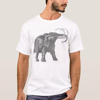 Camiseta bwh do mammoth woolly