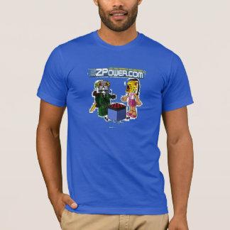 Camiseta BZPower Micah