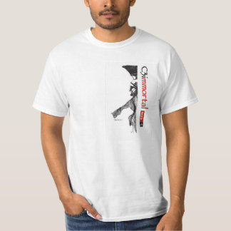 Camiseta C3i imortal