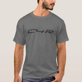Camiseta C4 Corveta C4R/JAKE T
