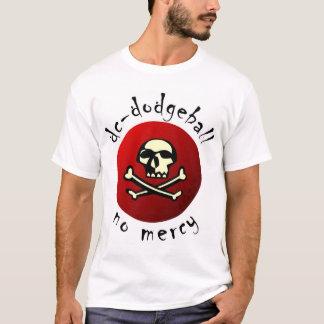 Camiseta C.C.-dodgeball