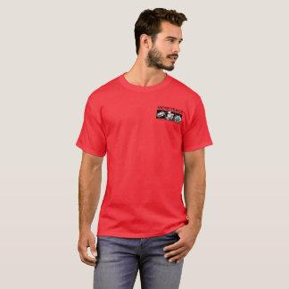 Camiseta C-Camisas: O t-shirt - MONEYBAGS - dos homens
