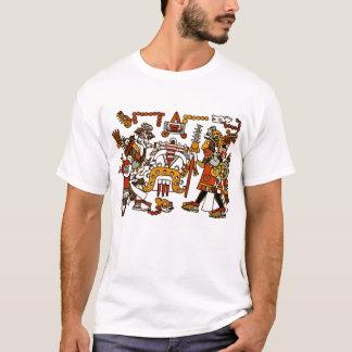 Camiseta C. Mixtec T-shirt