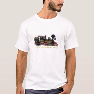 Camiseta C.P. Motor modelo de Huntington