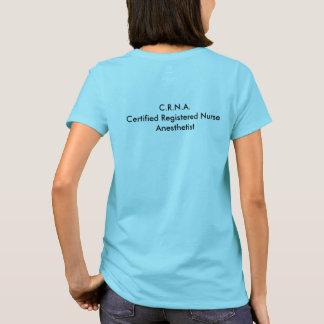 CAMISETA C.R.N.A.