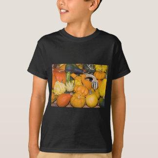 Camiseta cabaças