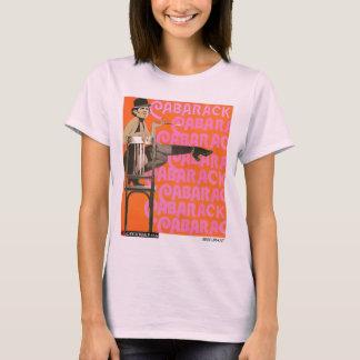 Camiseta cabarack