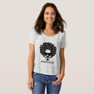 Camiseta Cabeça de AfroHouse
