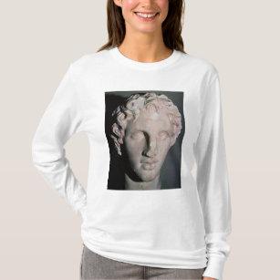 2cfc8476dd4 Camiseta Cabeça de Alexander o excelente
