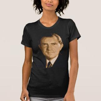Camiseta Cabeça de Nixon