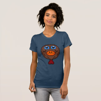 Camiseta Cabeça de Turquia