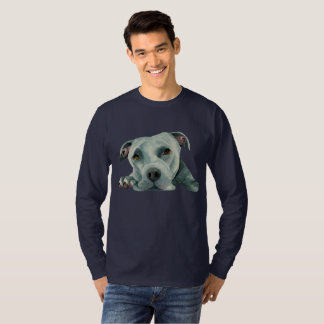 Camiseta Cabeça grande de Ol