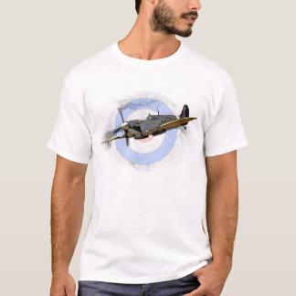 Camiseta Cabeça-quente
