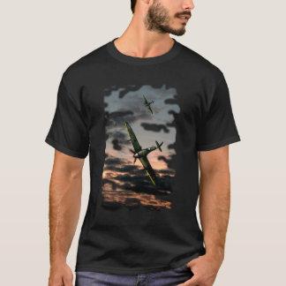 Camiseta Cabeças-quente!!