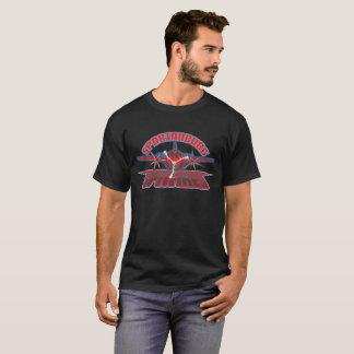 Camiseta Cabeças-quente Shersey de Isaac Drake #1