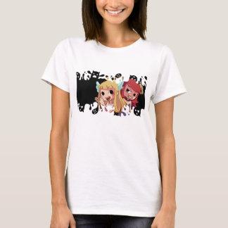 Camiseta Cabeleireiro diabólico