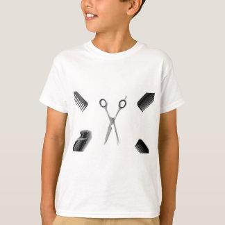 Camiseta Cabeleireiros