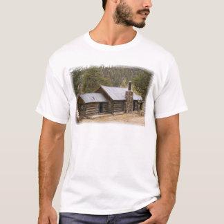 Camiseta Cabine da angra do racum
