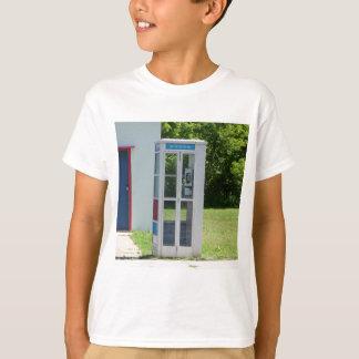 Camiseta Cabine de telefone