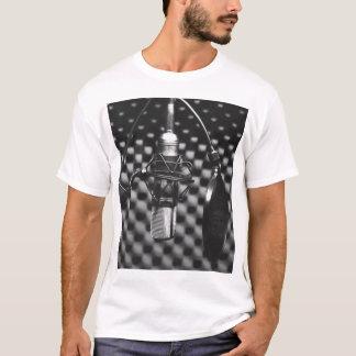 Camiseta cabine do mic