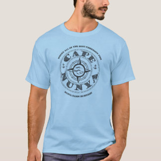Camiseta Cabo Nunya