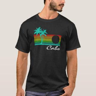 Camiseta Cabo San Lucas (afligido)