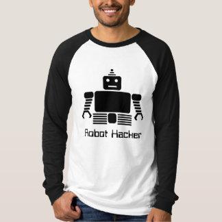 Camiseta Cabouqueiro do robô
