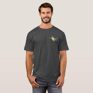 Camiseta Cabra do skate