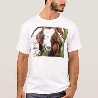 Camiseta Cabra Horned que pasta