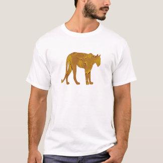 Camiseta Caça do deserto