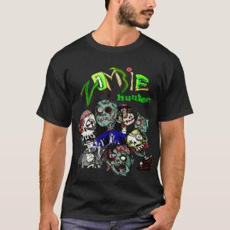 Camiseta caçador 2 do zombi