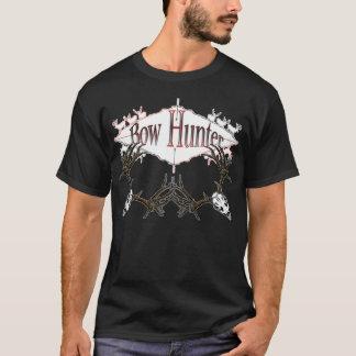 Camiseta caçador 3 do arco