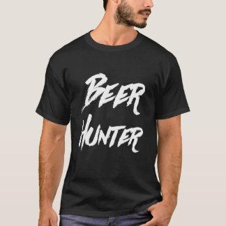 Camiseta Caçador da cerveja