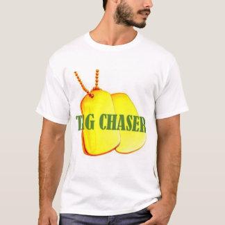Camiseta Caçador do Tag