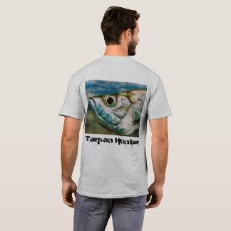 Camiseta Caçador do tarpão