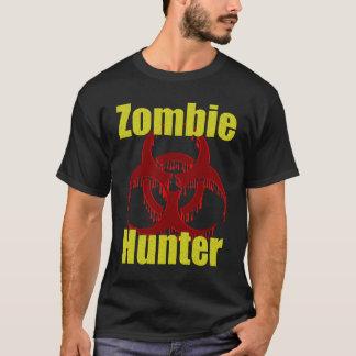 Camiseta Caçador do zombi