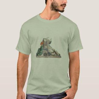 Camiseta Caçador dos cervos
