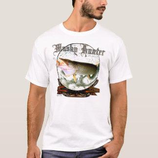 Camiseta Caçador Musky