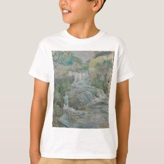 Camiseta Cachoeira - John Henry Twachtman
