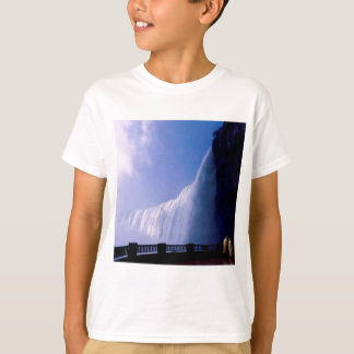 Camiseta Cachoeira Niagara Falls