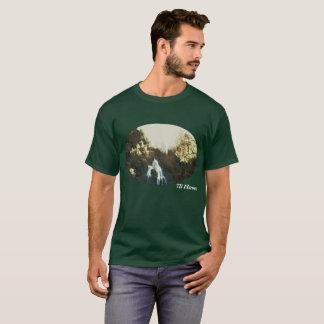 Camiseta Cachoeiras