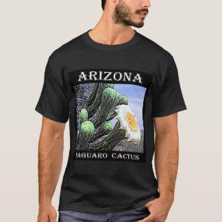 Camiseta Cacto do Saguaro da arizona