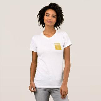Camiseta Cada bomba é o t-shirt assustador das mulheres de