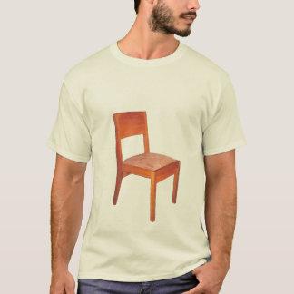Camiseta Cadeira de departamento