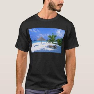 Camiseta Cadeira de praia