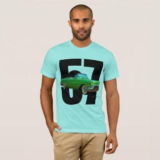 Camiseta Cadillac Biarritz
